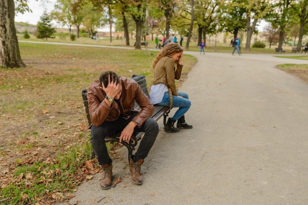 Bağımlı Bir İlişki Sürdürdüğünüzü Nasıl Anlarsınız?